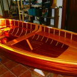 International Twelve Foot Dinghy